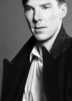 [Time outtake] Benedict, you look bewildered dearest.