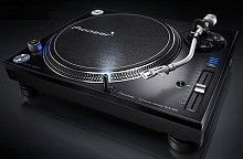 Pioneer PLX-1000 Direct Drive Turntable Excellent Sound Quality Building on expertise accumulated over many years as the top international manufacturer of DJ equipment, Pioneer has carried out an in-d