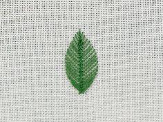 Yaprak Ajurları 4 | Berrin Şengöz ile Teknikler | Hobi Sitesi