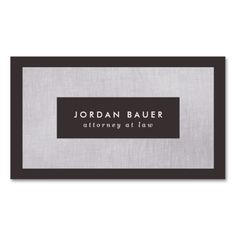 1000 images about Simple Elegant Business Cards on