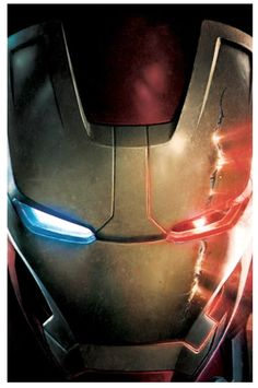 'Ultron' Takes Over 'Iron Man' On New AVENGERS: AGE OF ULTRON Promo Poster