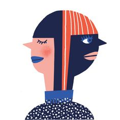 Looking for Illustration Guidance? These Unexpected Horoscopes Might Have the AnswerEye on Design | Eye on Design