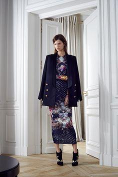 Balmain Pre-Fall 2012 - Review - Fashion Week - Runway, Fashion Shows and Collections - Vogue