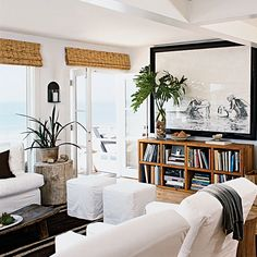 Surfer Pad - Editors' 50 Favorite Coastal Rooms - Coastal Living