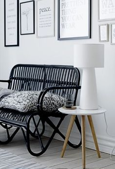 I'm feeling quite inspired by this new rattan indoor furniture range from Out There Interiors. It's absolutely perfect for conservatories and sunrooms. Hallway Furniture, Rattan Furniture, Unique Furniture, Contemporary Furniture, Vintage Furniture, Garden Furniture, White Round Side Table, Retro Side Table, Round Coffee Table