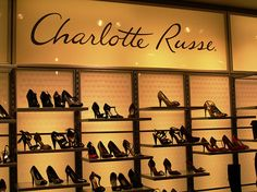 Charlotte russe,Clothes,Fashion,Love,Mall,Shoes - inspiring picture on PicShip.com