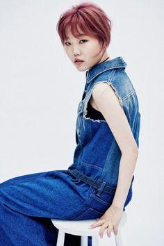 """ AKMU for DAZED ©  "" Lee Chan Hyuk, Lee Soo Hyun, Yg Entertaiment, Akdong Musician, K Pop Star, I Still Love You, Korean Artist, Friends Show, Kpop Fashion"