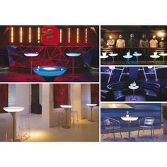 Moree Stehtisch Lounge