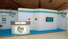 Exhibition Stand Hire, Trade Show Stands for Hire - The Design Shop Design Shop, Trade Show, Toy Chest, Storage Chest, Shopping, Home Decor, Homemade Home Decor, Decoration Home, Store Design