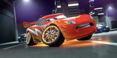 What Cars 3's Pixar Short Will Be About