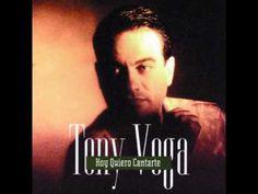 TONY VEGA - Si tu Supieras - YouTube