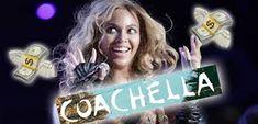 Image result for coachella 2018 Coachella 2018, Broadway Shows, Image