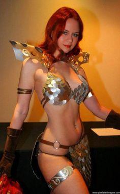 dirty-gamer-girls: for more hot cosplay http://dirtygamergirls.com