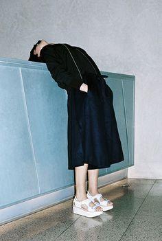 SHIROKURO - Drop Magazine lisbeth van helleputte