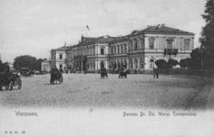 Dworzec Terespolski - Twoja Praga