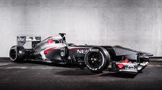 Sauber C33, Sauber F1 Team, Formula 1, sports car, Sauber Motorsport AG