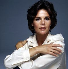 Beautiful Woman 6b - Ali Macgraw