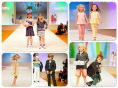 Kind + Jugend kids fashion show - Armani jr, Roberto Cavalli jr, Simonetta top fashion designer fashion trend for 2013