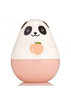 "ETUDE HOUSE Missing U Crème Mains Panda ""I can fly"" à la pêche 30 ml"