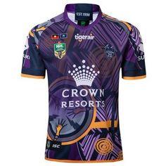 PUMA Bulls 2019 Alternate Super Rugby Short Sleeve Shirt Top Jersey T-Shirt Tee