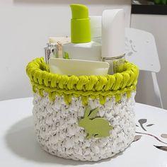 Colores de #primavera #spring #trapillo #crochet #handmade #hechoamano #ganchillo #ganchilloxxl #zapaguetti #decor #decoracion #meencanta