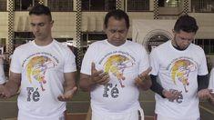 A Capoeira Gospel