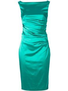 Talbot Runhof 'Dowina' Cocktail Dress
