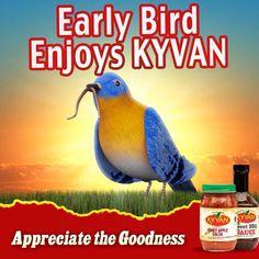It's the weekend....got your KYVAN™ http://www.kyvan82.com for locations