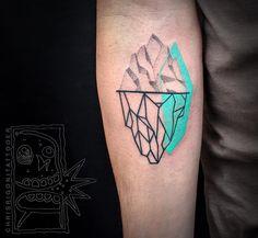 #ChrisRigoni #tattoo