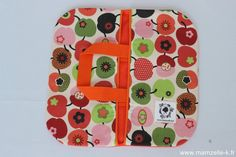 Sac à Tarte Pot Holders, Bags, Hot Pads, Potholders