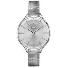 CLUSE Salome Silver CL19001