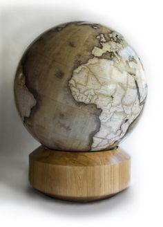 Bellerby and Co Globemakers Floor Globe, Desk Globe, Globe Art, World Globes, Luxury Interior Design, Churchill, Bespoke, Maps, Photograph