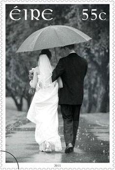 Ireland-wedding-stamp