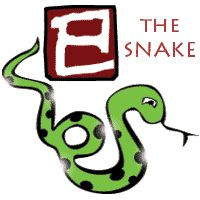 Year of the Snake 2013, 1941  The person born in the year of snake is the wisest and most enigmatic of all.  Such person is a thinker who also likes to live well.  Snake person perfectly knows how to wind down and relax when such opportunity arrises.