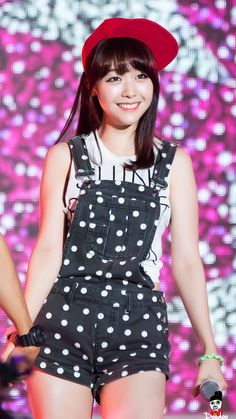 Girl's Day Min Ah