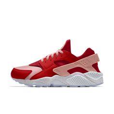 Wedge Heel Sneakers, Wedge Heels, Sneakers Nike, Classic Looks, Classic Style, Nike Co, Nike Air Huarache, Custom Shoes, Huaraches