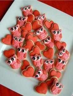 Biscoitos Decorados: receita rápida   ideias de decoração