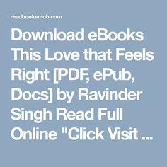 Books download prayer rain pdf epub mobi by dr d k olukoya download ebooks this love that feels right pdf epub docs by ravinder fandeluxe Choice Image