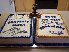 Graduation Cake Foodgraduation 2017high School