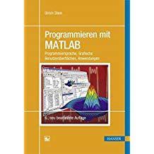 Programmieren Mit Matlab Programmiersprache Grafische