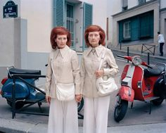 The Identical Life of Identical Twinshttp://www.slate.com/blogs/behold/2013/05/06/maja_daniels_the_identical_life_of_identical_twins_monette_and_mady_photos.html