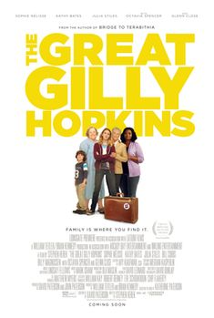 The Great Gilly Hopkins (film) - Wikipedia Netflix Movies For Kids, Best Kid Movies, Family Movies, Movies And Tv Shows, Movies Online, 2017 Movies, Imdb Movies, Miss Peregrine, Bee Movie