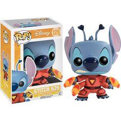 Stitch 626 - POP! Disney