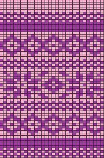 Tricksy Knitter by Megan Goodacre Tapestry Crochet Patterns, Lace Patterns, Beading Patterns, Stitch Patterns, Pixel Crochet, Crochet Chart, Knit Crochet, Knitting Charts, Loom Knitting