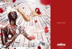 LAVAZZA 05 by haitz ekhi, via Behance