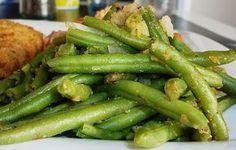 Grünes Bohnengemüse, ein beliebtes Rezept aus der Kategorie Gemüse. Bewertungen: 44. Durchschnitt: Ø 4,1.