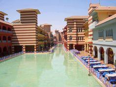Porto Marina - EGYPT ♥ Awesome!!