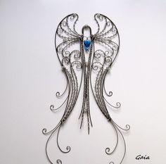 Anděl pro bolavou duši