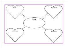 Valentine Prefixes $ Holiday Classrooms, Classroom Ideas, School Today, Prefixes, Language Activities, Third Grade, Jasmine, Teaching Ideas, Freedom