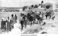 1922 πρόσφυγες Greek History, In Ancient Times, Vintage Photography, Athens, Old Photos, Greece, The Past, Asia, Coast